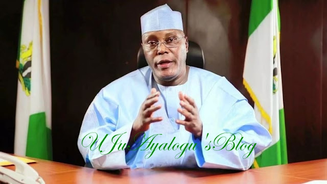 My life is under threat, Atiku tells Buhari