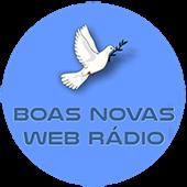 Ouvir agora Rádio Boas Novas - Web rádio - Ituiutaba / MG