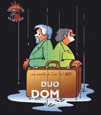 Affiche Duo DomTom