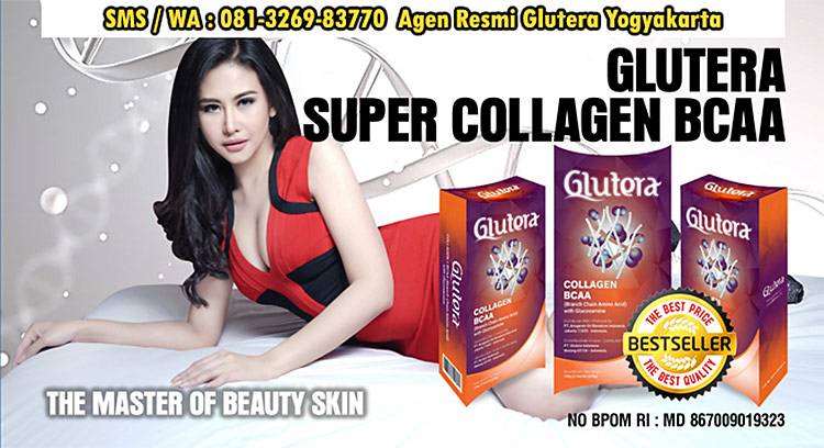 glutera jogja super collagen bcaa