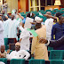 REPS SUMMON BUHARI, PASS VOTE OF NO CONFIDENCE ON SERVICE CHIEFS