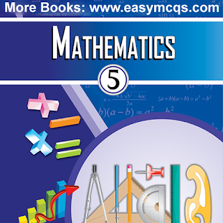 File:5th Class Mathematics Solved Exercises Notes.svg