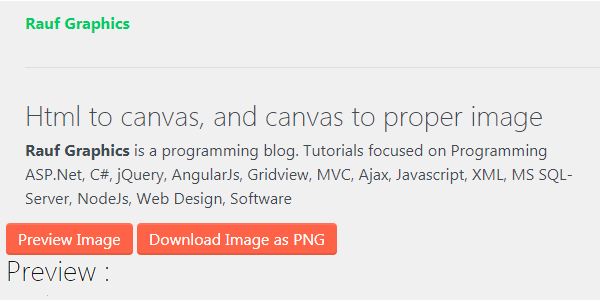 Canvas to PNG - Jquery convert canvas to png