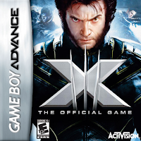 X-Men 3 - The Official Game PT/BR