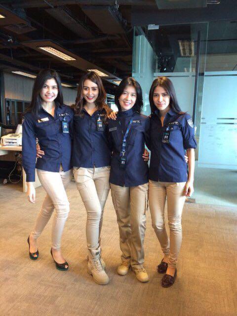 Desain Seragam Net TV ~ Blog Bayu Win
