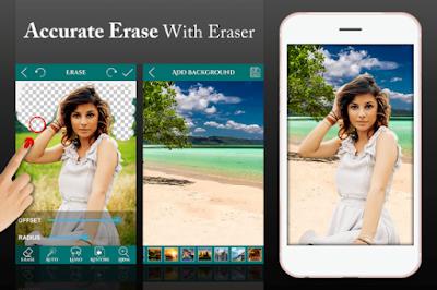 Ultimate%2BBackground%2BErase Gak Perlu Photoshop, Ini Aplikasi Edit Foto Terbaik Untuk Ponsel Android