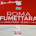 Roma Fumettara, la mostra