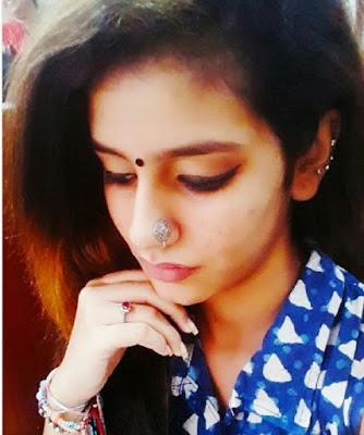 प्रिया प्रकाश वरियर - विकिपीडिया