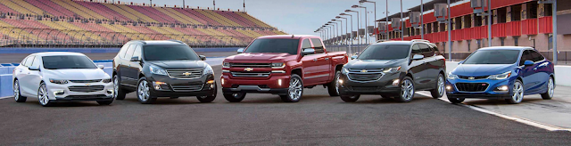 Tips You Can Follow to Pick the Perfect Chevy for Your Needs
