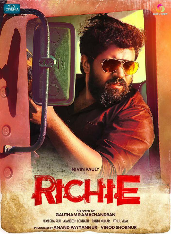 Richie (2018) Hindi Dubbed 720p HDRip x264 850MB