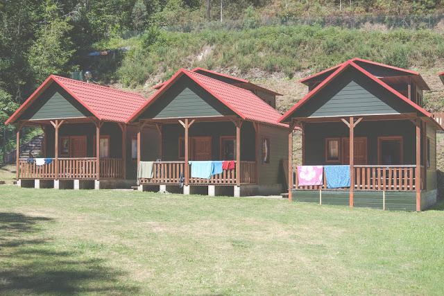 Campamento en inglés en Asturias