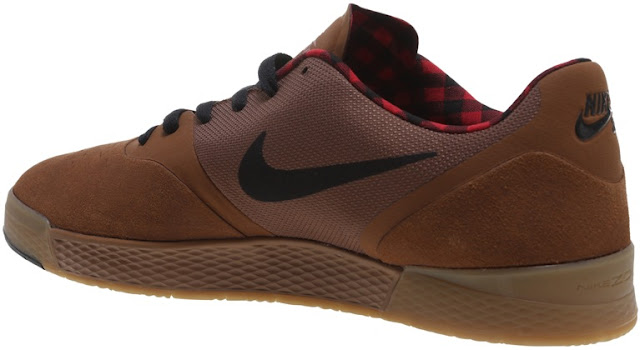 Buy Nike Paul Rodriguez 9 CS Skate Shoes