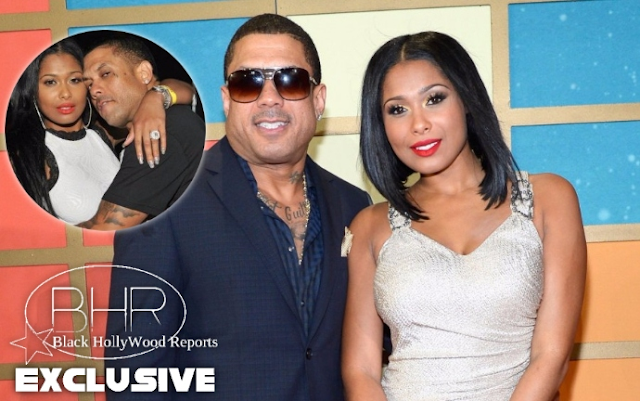 Love And Hip Hop Atlanta Star Athela Blast Benzino For Missing Out On Child's Birthday