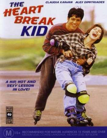 The Heartbreak Kid 1993 Hindi Dual Audio 300MB UNCUT WEBRip 576p