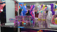 My Little Pony 2018 SDCC - Brushables