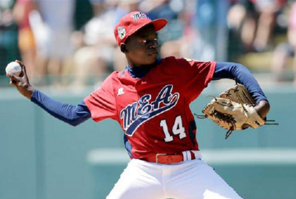 Uganda Little League World Series Pitcher Africa Baseball Facts