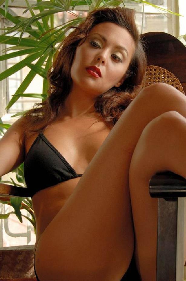 nancy castiglione sexy bikini pics 02