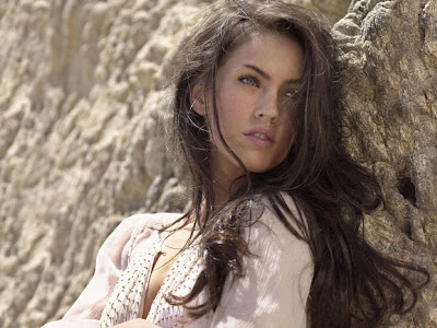 Megan Fox Standard Resolution HD Wallpaper 10