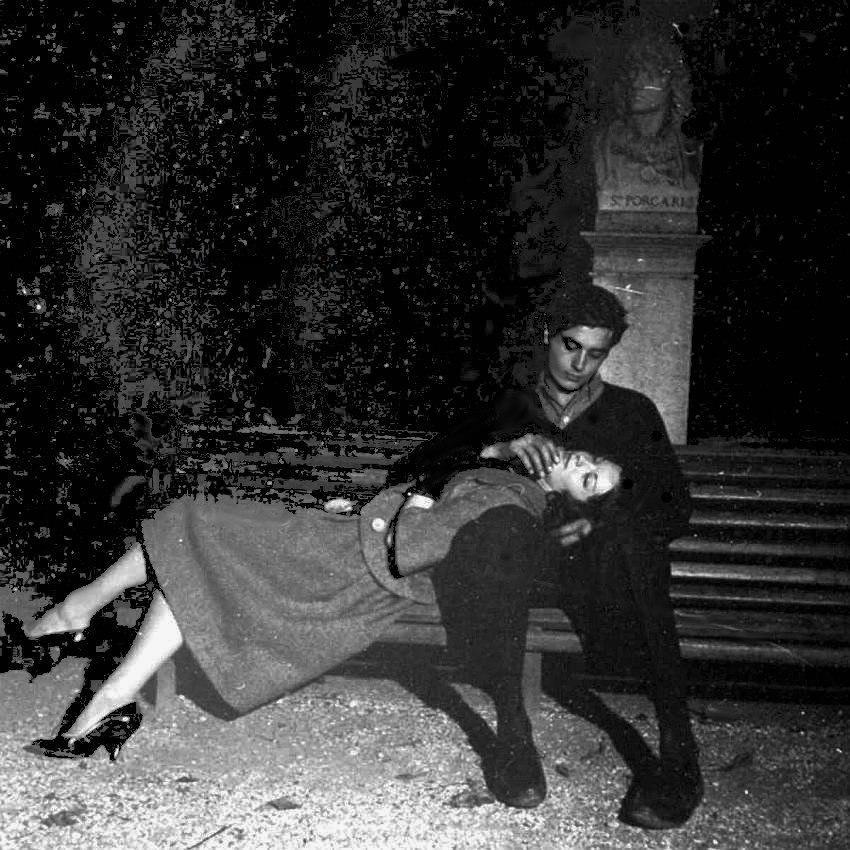 Rainer Maria Rilke The Tomb Of A Young Girl Ecco Vediamo
