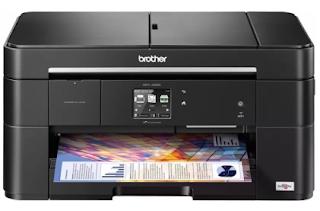 Brother mfc j2320 Wireless Printer Setup, Software & Driver
