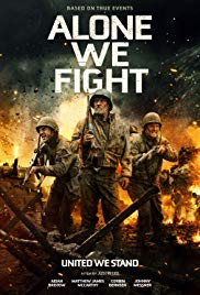 Watch Alone We Fight Online Free 2018 Putlocker