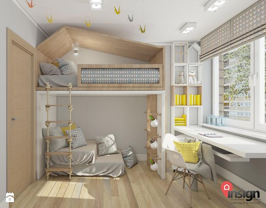 El dormitorio juvenil que nuestros hijos desean