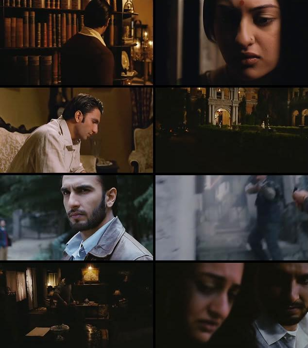 Lootera 2013 Hindi 480p DVDRip