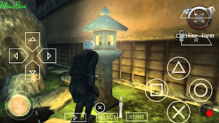 Download Gratis Tenchu 2 Birth of the Stealth Assassins (USA) ISO PSP Apk Terbaru 2016 For Android