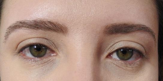 Resenha - Máscara para cílios Eudora - Tubo duplo impacto