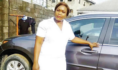 Female Student Of Delta Private University Dies In Accident