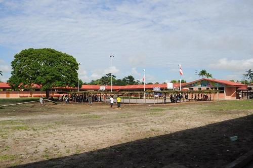 Escuela MISIONAL GORETTI - Lagunas