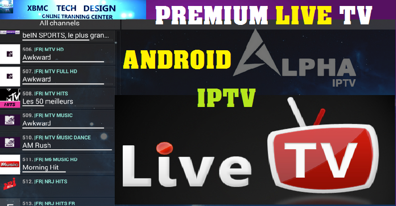 Download Alpha StreamZ(Pro) IPTV Apk For Android Streaming World Live Tv ,Sports,Movie on Android      Quick Alpha StreamZ(Pro)IPTV Android Apk Watch World Premium Cable Live Channel on Android