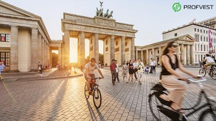 Достопримечательности и красоты свободного Берлина