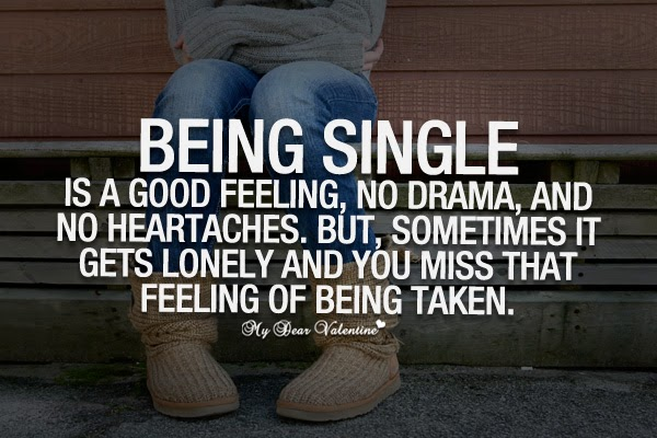 Sad Tumblr Quotes About Love: Quotes About Being Single