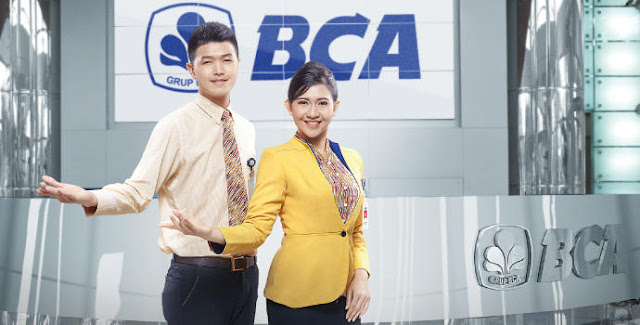 Lowongan Kerja Staf Bank BCA, Untuk Lokasi Jakarta