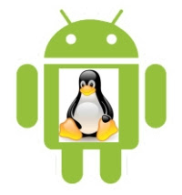 android come distro linux