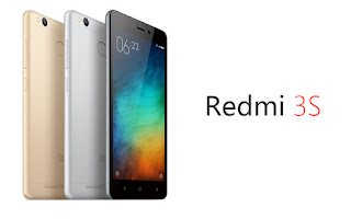 Cara Flash Redmi 3S Pada Win7 32 Bit Via MiFlash