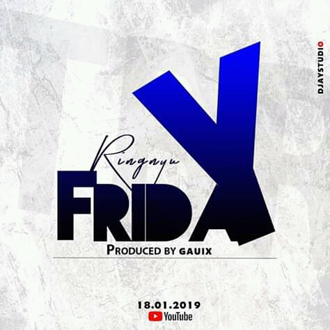 [Fast Download][Audio] RINGNYU-FRIDAY(Prod. by GAUIX) llDJ PIKOLO MIX PROMO.