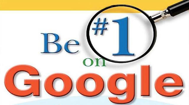cách seo web google