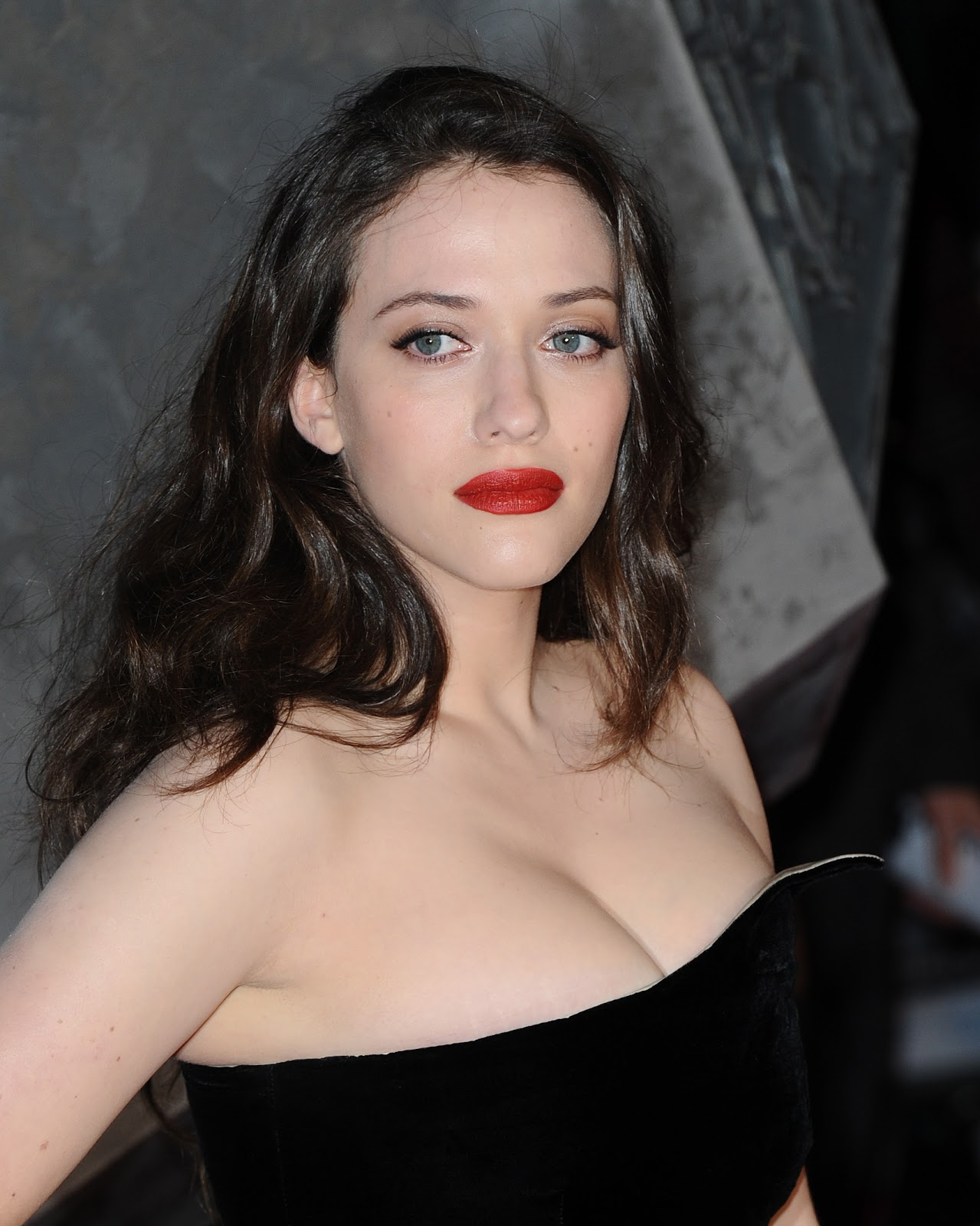 Much Hot kat dennings cleavage similar. congratulate
