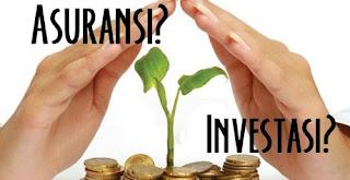 Investasi Asuransi Yang Menguntungkan