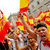 Madrid Rallies Against Catalan Referendum
