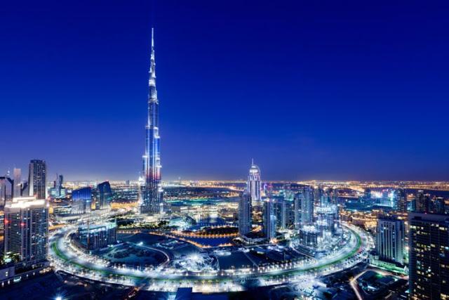 Paket Umroh Plus Dubai Murah dan Terpercaya 2017