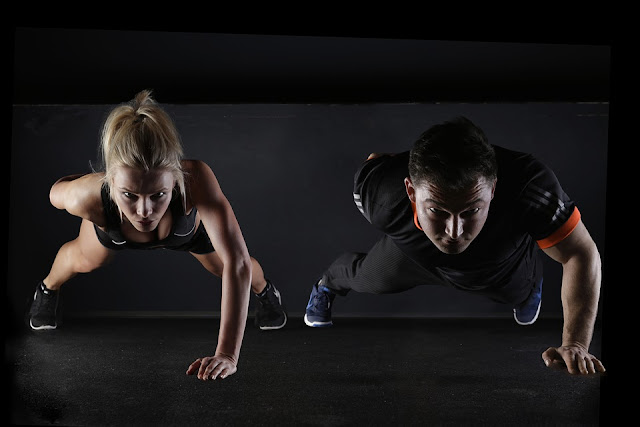 Become a Fitness Model - The Number 1 Fitness Model Program That Can Help You Pursue Your Dream