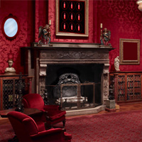 Games2Rule Crimson Royal House Escape