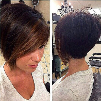 Tagged Short Hairstyles For Summer Cute