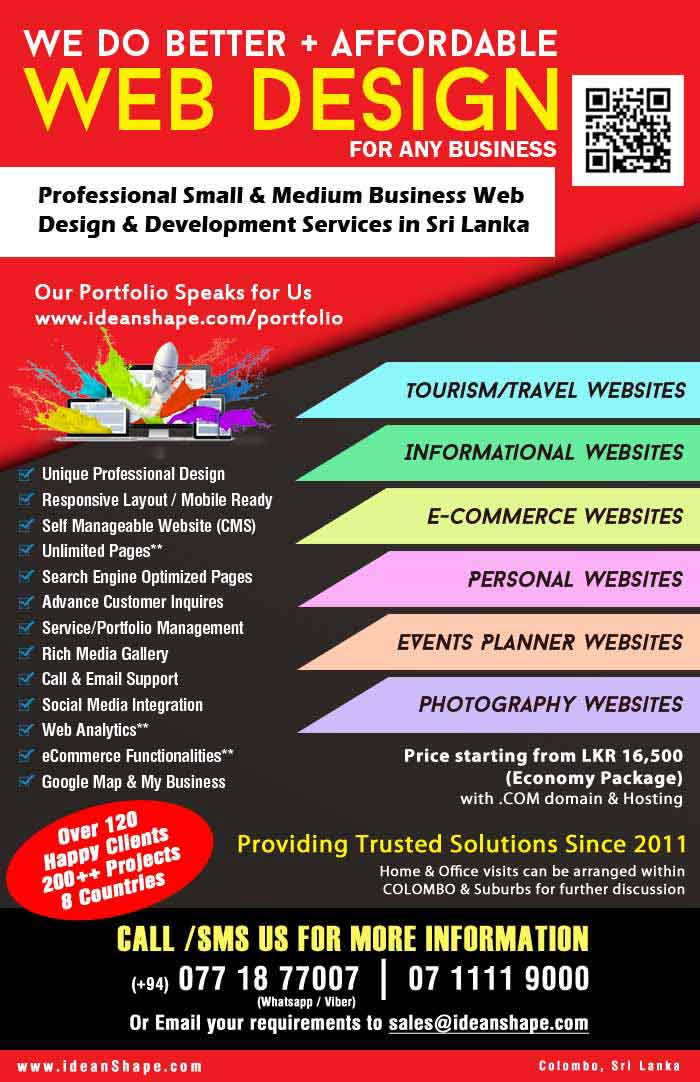 Better + Affordable Web Design for any Business.