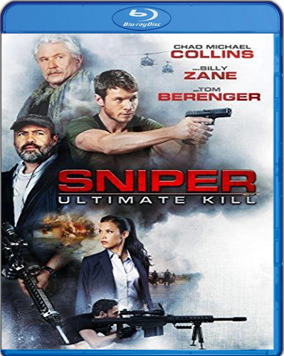 Sniper: Ultimate Kill [2017] [BD25] [Subtitulado]