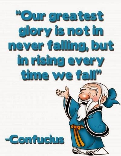 Confucius Quotes (Moving On Quotes) 0246 5