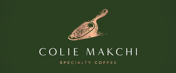 Inspirasi Desain Branding Identity - Specialty Coffee Branding